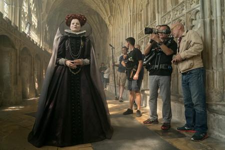 Maria Reina De Escocia14