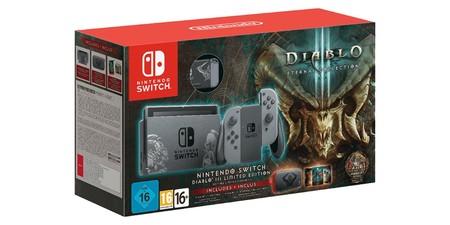 Switch Diablo