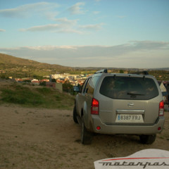 Foto 14 de 48 de la galería nissan-pathfinder-prueba en Motorpasión