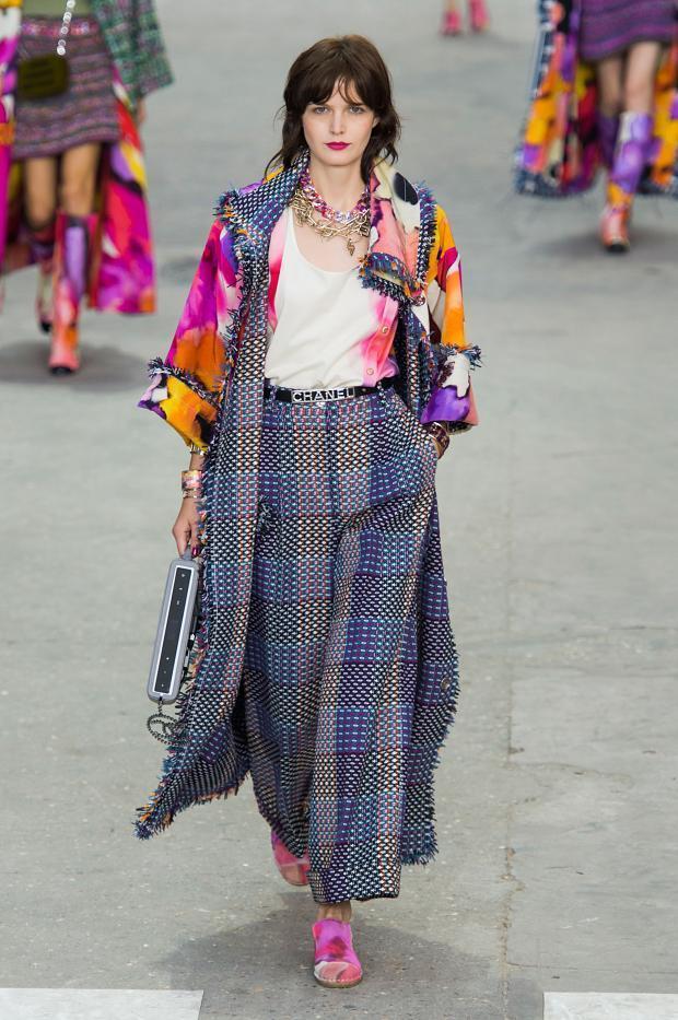 Foto de Chanel Primavera-Verano 2015 (34/65)