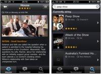 Episodes, al día de tus series desde el iPhone e iPod touch