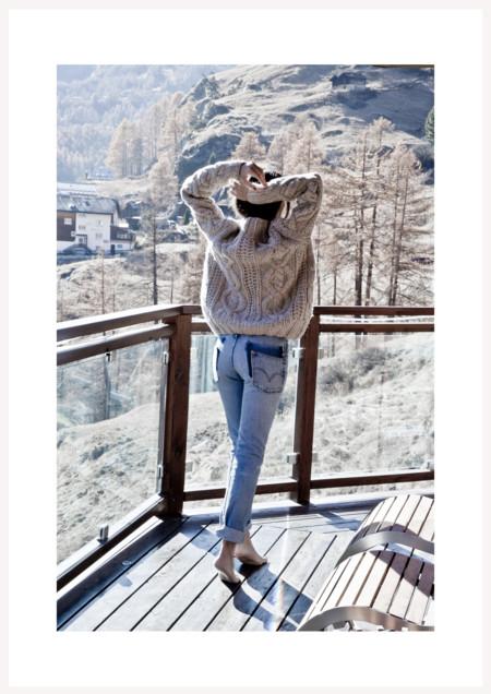 Vetements Jeans 9