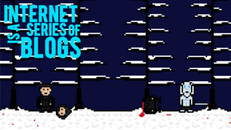 'Juego de tronos' en 8 bits y más. Internet is a Series of Blogs (CCXLV)
