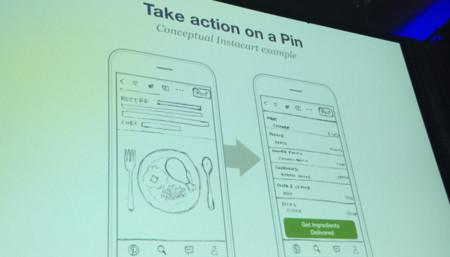 ¿Listos para comprar desde Pinterest? La red social incluirá un botón para ello