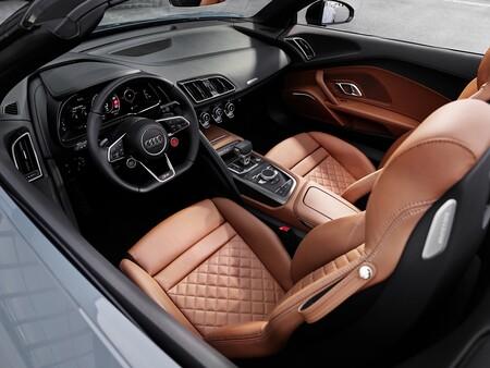 Audi R8 V10 Performance Rwd 2021 008