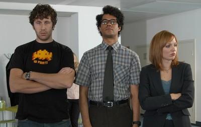 'The IT Crowd', el episodio final llegará antes de que acabe 2013