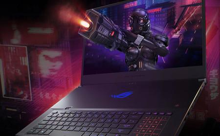 Los procesadores Intel Core de 9ª generación para portátiles llegan decididos a dominar en los equipos de alto rendimiento