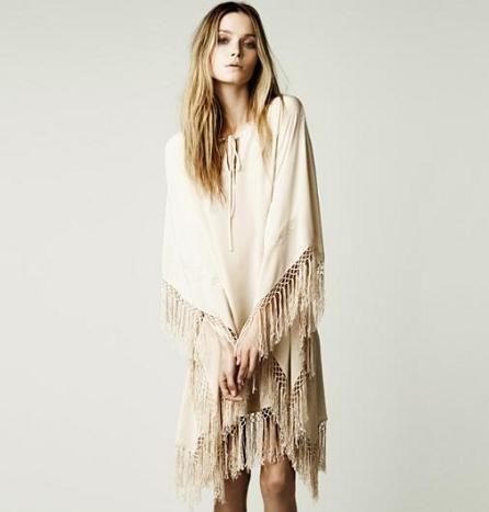 Catálogo Zara Primavera-Verano 2010: novedades en forma de clones y looks