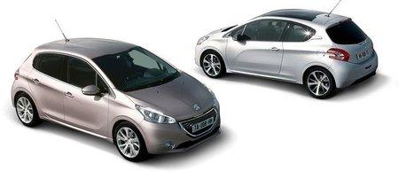 El Peugeot 208 arrasa en el Coche del Año en España (ABC) 2013