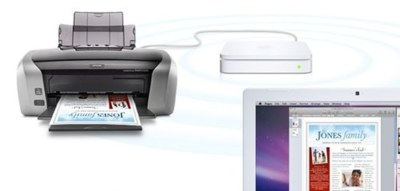 Tutorial para conectar tu impresora a una red y olvidarte de ella