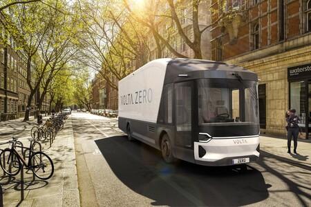 Nissan Barcelona tiene nuevo aspirante: la sueca Volta Trucks estudia fabricar su camión eléctrico en España