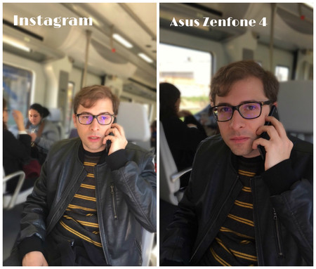Instagram Zenfone