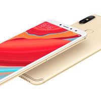 Xiaomi Redmi S2 de 32GB, en versión global, por sólo 123,93 euros y envío gratis