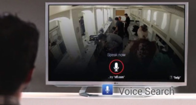 Google TV se simplifica e incorpora controles de voz