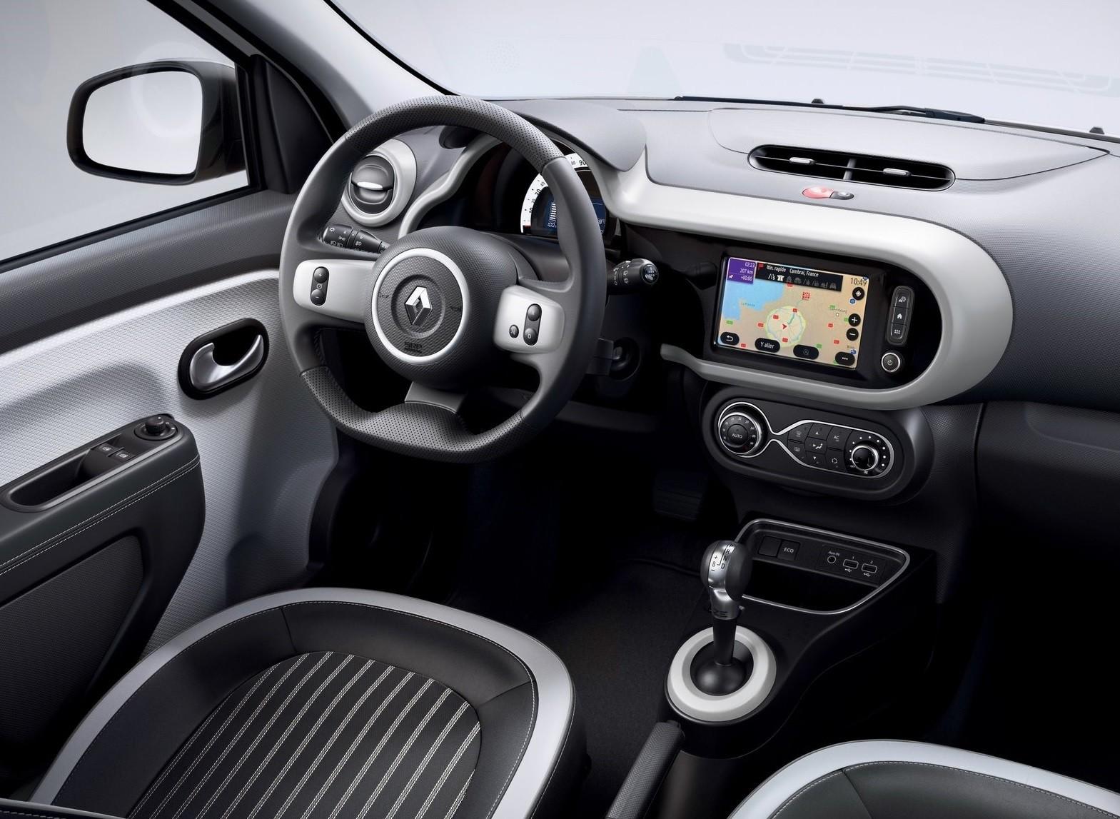 Foto de Renault Twingo ZE (1/10)