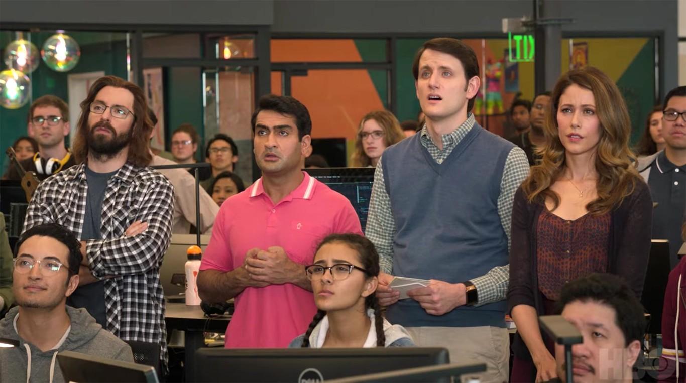 'Silicon Valley': la comedia de HBO vuelve igual de fresca y divertida en su temporada final