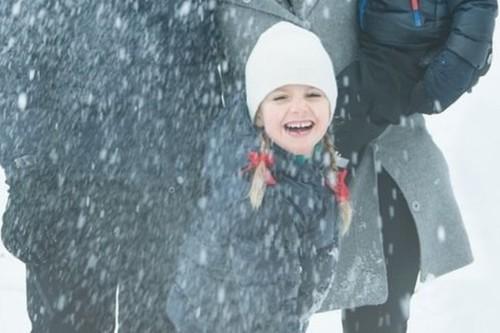 Las redes sociales tienen claro cuál es su foto navideña favorita de la realeza: Suecia, 12 points