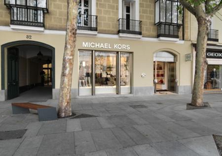 Tienda Michael Kors Madrid