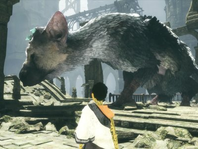 Te traemos la primera hora y media de juego de The Last Guardian