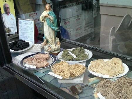 La Nueva York menos conocida: en el Bronx como en Italia