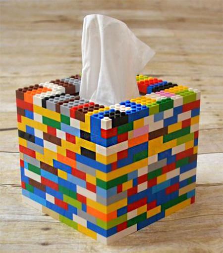 Lego Decoracion 15