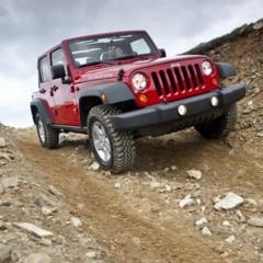 Foto 21 de 27 de la galería 2011-jeep-wrangler en Motorpasión