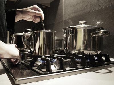 Ve un paso adelante a la hora de cocinar