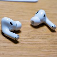 Apple actualiza el Firmware de los AirPods Pro a la versión 2D27