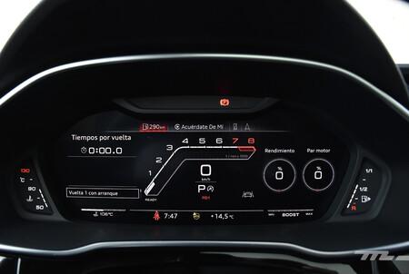 Audi Rs Q3 Opiniones Prueba Mexico 20