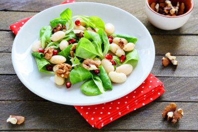 Lo que sólo dos semanas de dieta sana pueden producir en tu cuerpo