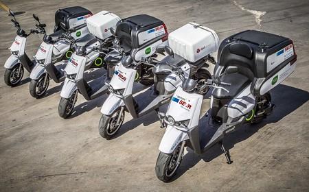 Moto Electrica 000