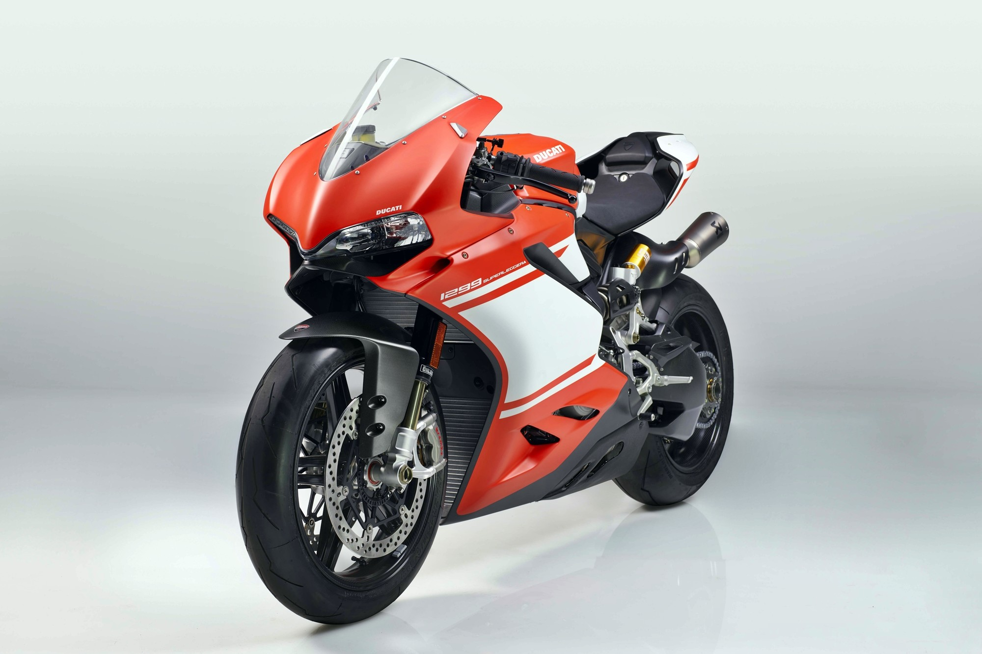 Foto de Ducati 1299 Superleggera (20/22)