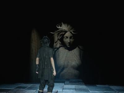 Para qué desperdiciar horas, el desafío más difícil de Final Fantasy XV se puede completar en tan sólo 6 minutos