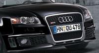 El Audi RS4 llevará un V6 turbo