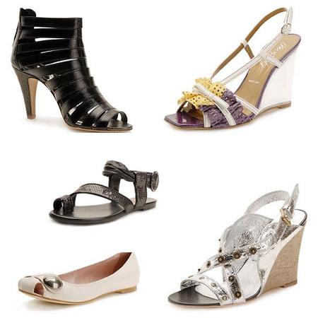 Zapatos Miss Sixty Primavera-Verano 2008