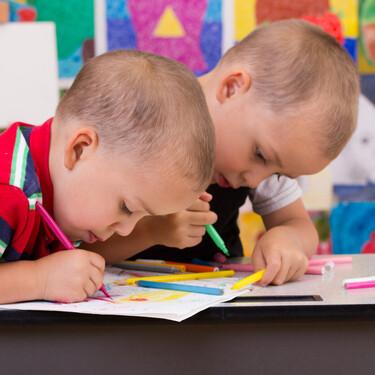 """""""¡Castigado a la clase de los pequeños!"""": por qué creo que no es una buena forma de corregir el comportamiento de un niño en el colegio"""