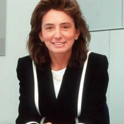 Isabel Aguilera deja Google