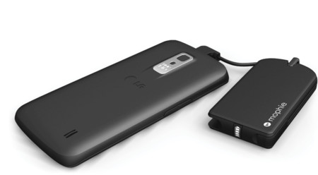 Comprar una batería externa para el smartphone: los siete puntos clave a considerar