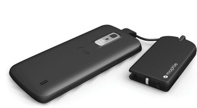 Reserve Micro Smartphone Flat