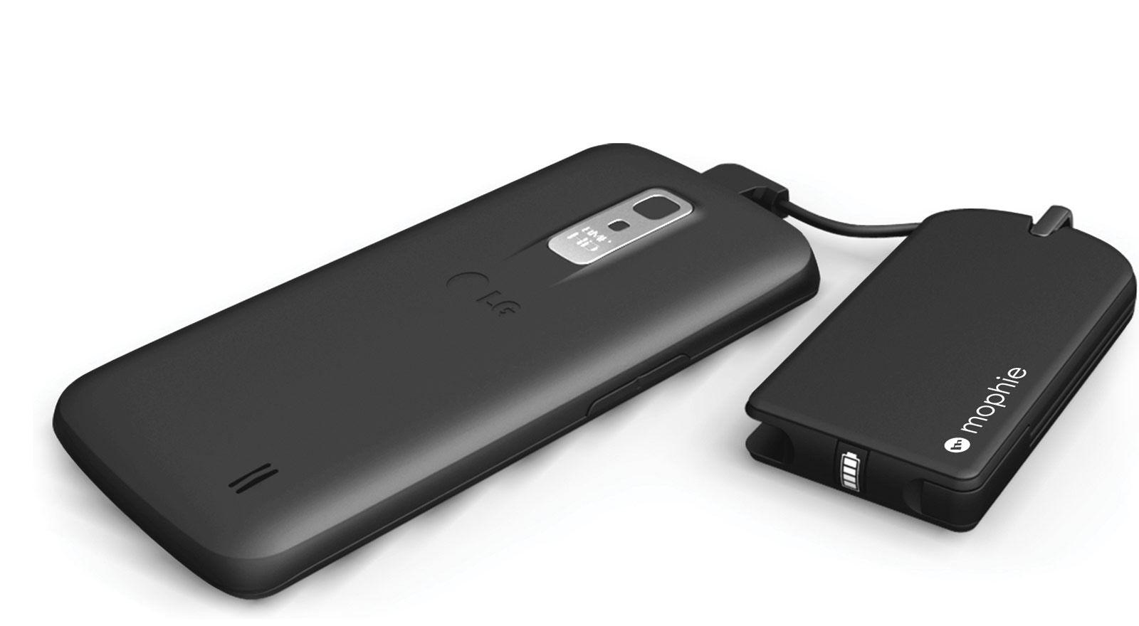 Comprar una bater a externa para el smartphone los siete - Bateria para casa ...