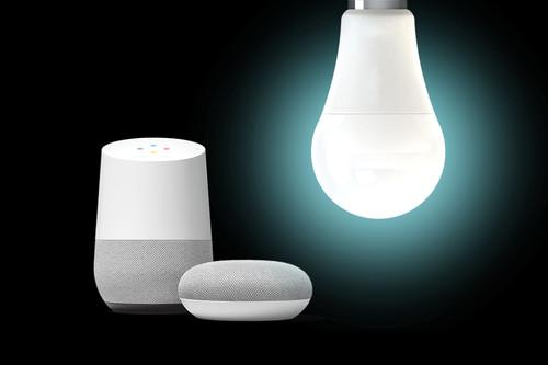 Cómo configurar y controlar bombillas compatibles con Google Assistant