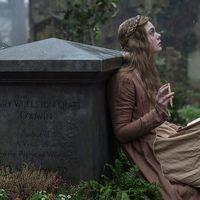 Elle Fanning será Mary Shelley en el 'biopic' de la escritora de «Frankenstein» (y el tráiler nos deja con muchas ganas de más)