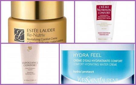 El confort en cosmética, el primer gran objetivo de tu piel