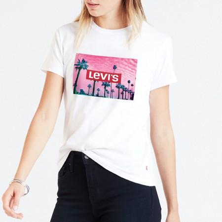 Camiseta levi's Rebajas