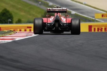 Charlie Whiting habla del sistema de amplificación de sonido de Ferrari