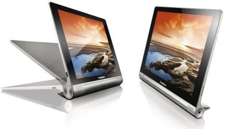 Se vislumbran nuevos tablets Android Lenovo IdeaPad B6000-F y B8000-F