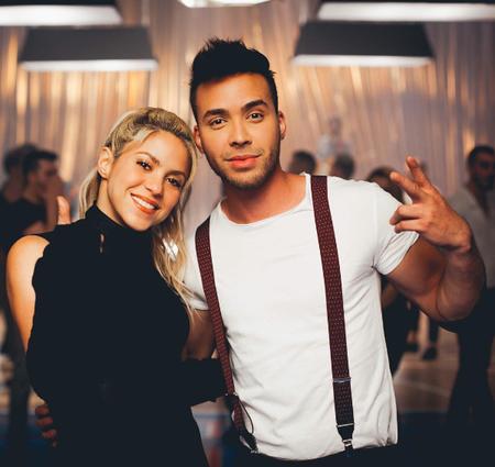 Yo también quiero bailar bachata como Shakira
