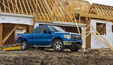 Los dueños de un Ford en Estados Unidos, los más leales a la marca