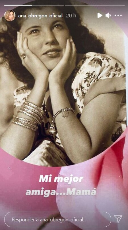 Madre Ana Obregon