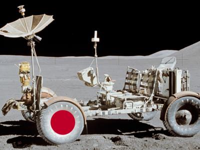 La agencia espacial japonesa quiere estar en la Luna en 2018